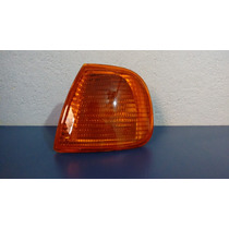 Pisca Lanterna Diant Polo Classic 96/97/98/99 Ambar - Novo