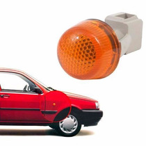 Lanterna Pisca Seta Do Paralama Fiat Tipo Ambar
