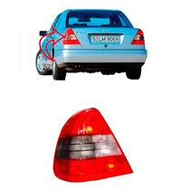 Lanterna Mercedes C280 C180 Ano 1994 1995 1996 1997 Le