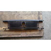 Grade Radiador Diant Passat 1983/1988 Preto - Novo