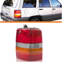 Lanterna Traseira Cherokee 93 94 95 96 97 98 Direito