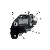 Regulador Voltagem Fiat : Carros Com Computador Bordo Atm