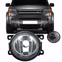 Farol Milha Discovery 4 Land Rover Range Rover 2011 2012
