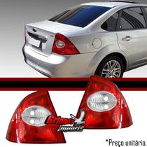 Lanterna Traseira Focus 09 A 11 Sedan