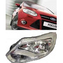 Farol Ford Focus Hatch Sedan 2013 2014 2015 Novo