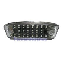 Placa De Leds Honda Cb300 , Xre300 , Yamaha Factor , Ybr 125