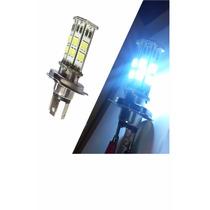 Lampada Farol Led Efeito Xenon Cg / Titan / Fan 125 / 150