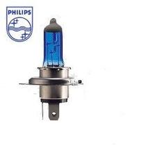 Lampada H4 Cristalvision 12v 35/5w - Philips