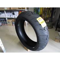 Pneu Traseiro Para Moto Pirelli Diablo 190/50 R17 M/c 73w
