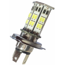 Lâmpada Led Super H4 Própia Para Cb300 Twister Fazer Falcon