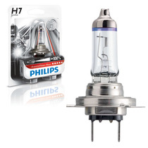 Lâmpada H7 Philips X-treme Vision Moto P/ Honda Cbr 1000rr