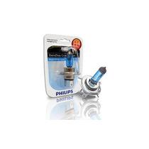 Lâmpada H4 Philips Crystal Vision Moto H4 35/35w 4300k