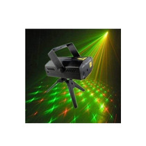 Kit Festas Iluminação Dj Balada Bola Maluco +laser
