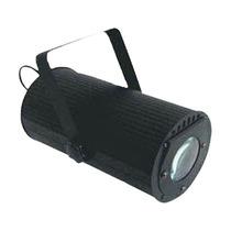 Raio De Sol De Led C/ Controle De Velocidade E Sensor De Som