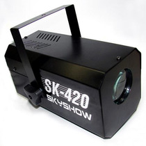 Raio De Sol 61 Leds Skyshow Novo Modelo (2 Anos De Garantia)