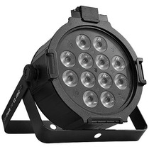 Refletor Par 12 De Led Slim Part 12 Irc Chauvet
