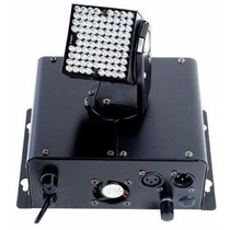 Mini Moving Wash Led Rgb 86leds+nf+garantia+pronta Entrega