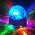 Disk Ball Bola Maluca C/ Alta Potencia + Disco Led - Show