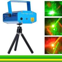 Projetor Holográfico Canhão Laser Festa Show 3d