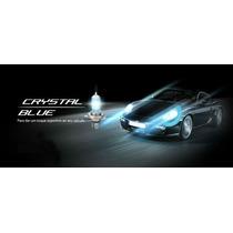 Lampada Hb4 Crystal Blue Sport 4200k Farol Milha Spacefox 10