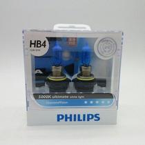 Lâmpada Philips Diamond Vision Hb4 - 5000k