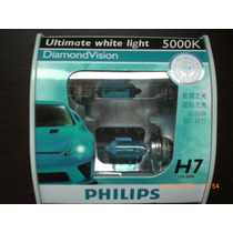 ## Lampada Philips Diamond Vision H7 5000k ##