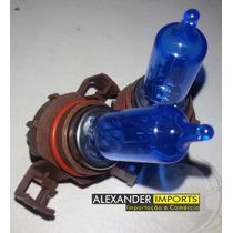 Kit Lampada H16 Psx24 Diamond Vision Super Branca 5000k