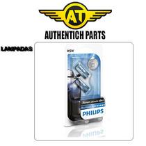 Lampadas Da Lanterna Blue Vision W5w Renault Scenic 99 A 12