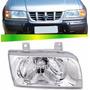 Farol Kia Sportage 1998 1999 2000 2001 2002 S/lampada