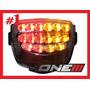 Lanterna Em Led Fume P/ Honda Cbr 1000rr 2008 2009 2010 2011