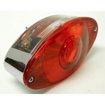Lanterna Cateye Chopper/bobber/harley/oldschool/custom