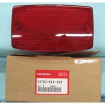 Lente Lanterna Cb450 Dx Custom Honda Original Peça