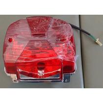 Lanterna Traseira Da Moto Dafra Speed 150