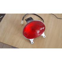 Lanterna De Freio Para Buggy, Triciclo, Motos Personalizadas