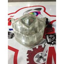 Lanterna Pisca Integrado Kawasaki Z750 Original Semi Nova