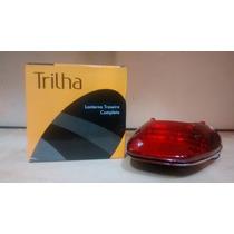 Lanterna Traseira Titan 150 Trilha 04/08