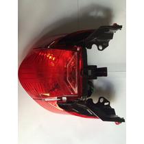 Lanterna Traseira Honda Biz 100/125 Similar Original