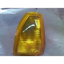 Lanterna Dianteira Dir. Passat 79 A 82 Amarela Original