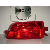 Refletor Parachoque Traseiro C4 Hatch Esquerdo Novo 07/