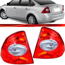 Lanterna Focus Sedan 2009 2010 2011 2012 09 10 11 12