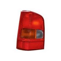 Lanterna Traseira Parati Bola 96 97 98 99 Rubi Bronze Le
