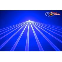 Laser Show L138-b Azul 300mw Pronta Entrega Pague Ao Recebe