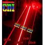 Cni Diodo Dj Laser Show Vermelho 180mw 200mw 650nm 660nm Red