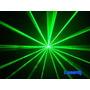 Laser Verde 100mw Laserdj - Garantia 1 Ano - Festas Dj