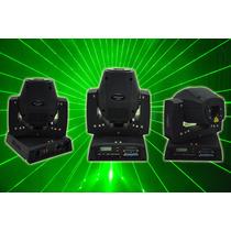 Moving Laser Grafico-animado+nf+garantia+envio Imediato Beam