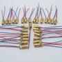 Diodo Laser 650nm 3v 5mw