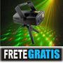 Mini Projetor Laser Holografico C/efeitos 3dfesta Frete Free