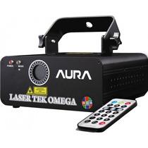 Laser Rgb Tipo B2000 300mw 3d C/ Desenhos Dmx Profissional