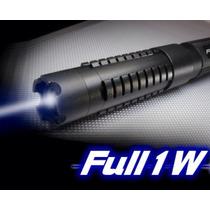 Laser 1w (1000mw+) Azul 445nm