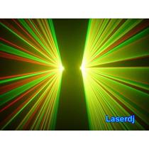 Laser Show 2 Saidas 3 Cores - Iluminação Profissional